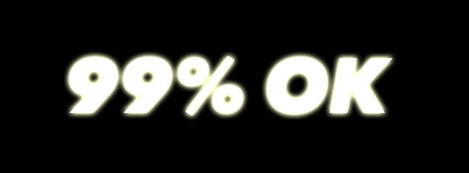 99prozent